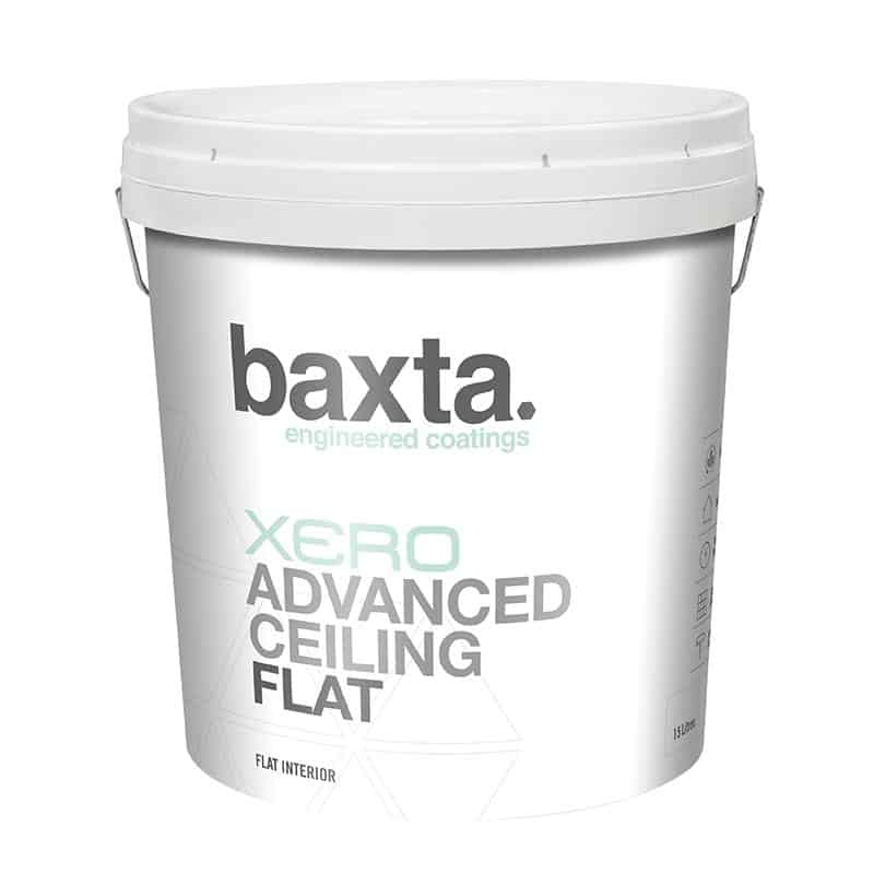 Baxta Advanced Ceiling Flat