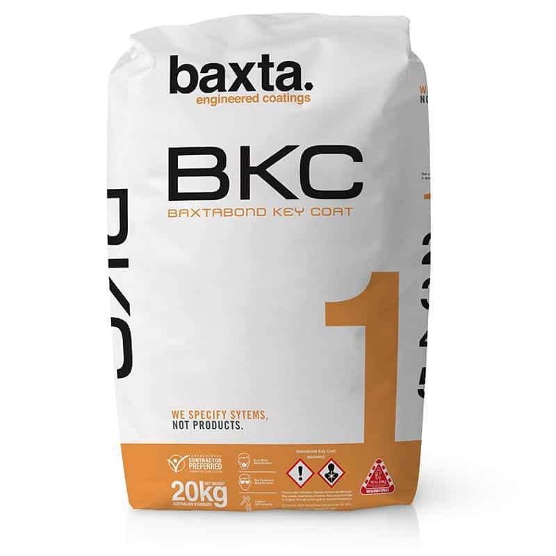 Baxta Bond Keycoat - BKC