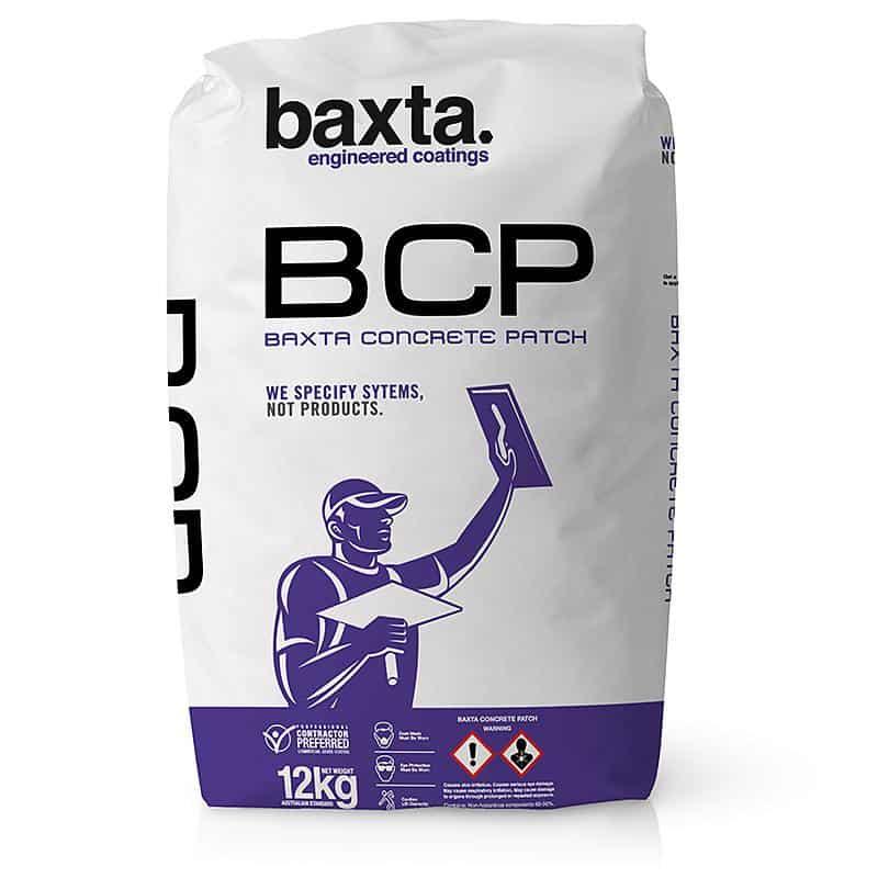 Baxta Concrete Patch - BCP