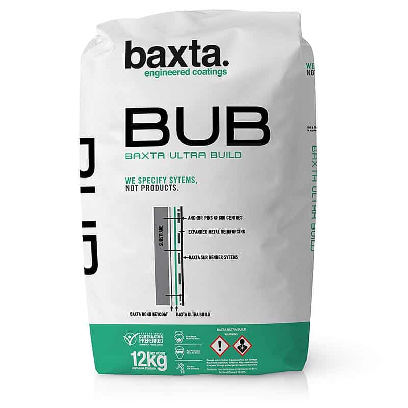 Baxta Ultra Build - BUB