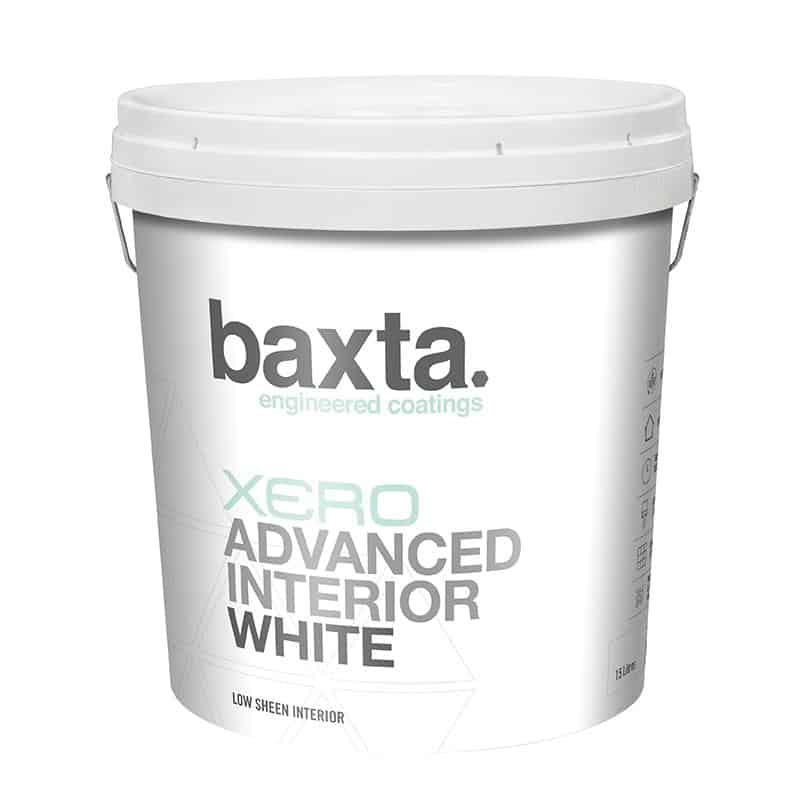 Baxta Xero Advanced Interior White