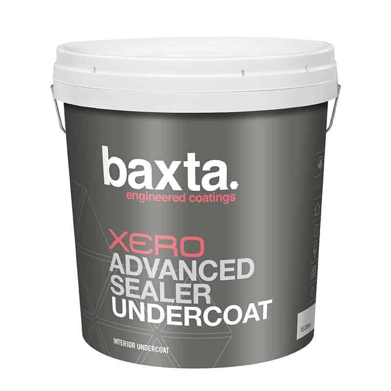 Baxta Xero Advanced Sealer Undercoat