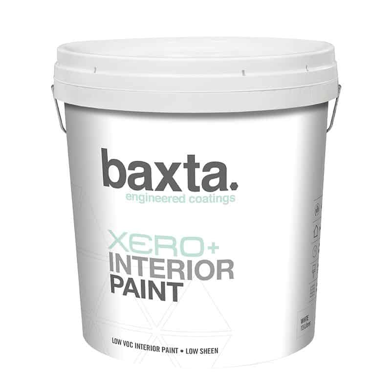 Baxta Xero+ Interior Paint