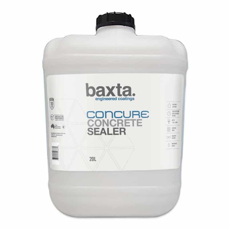 Concure Concrete Sealer