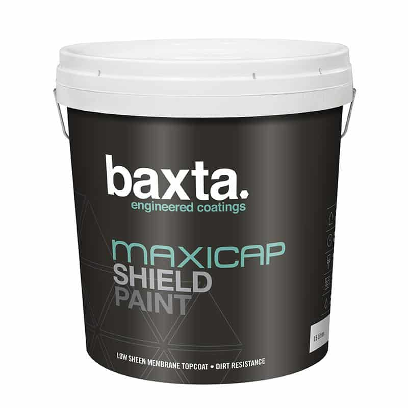Maxicap Shield Paint