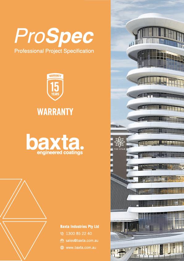 Baxta-Prospec-15years-Warranty-Cover-