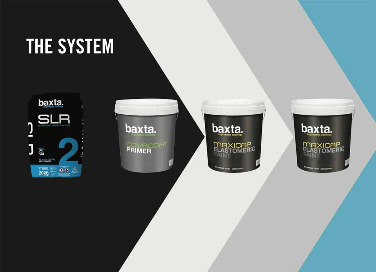Circa Baxta System