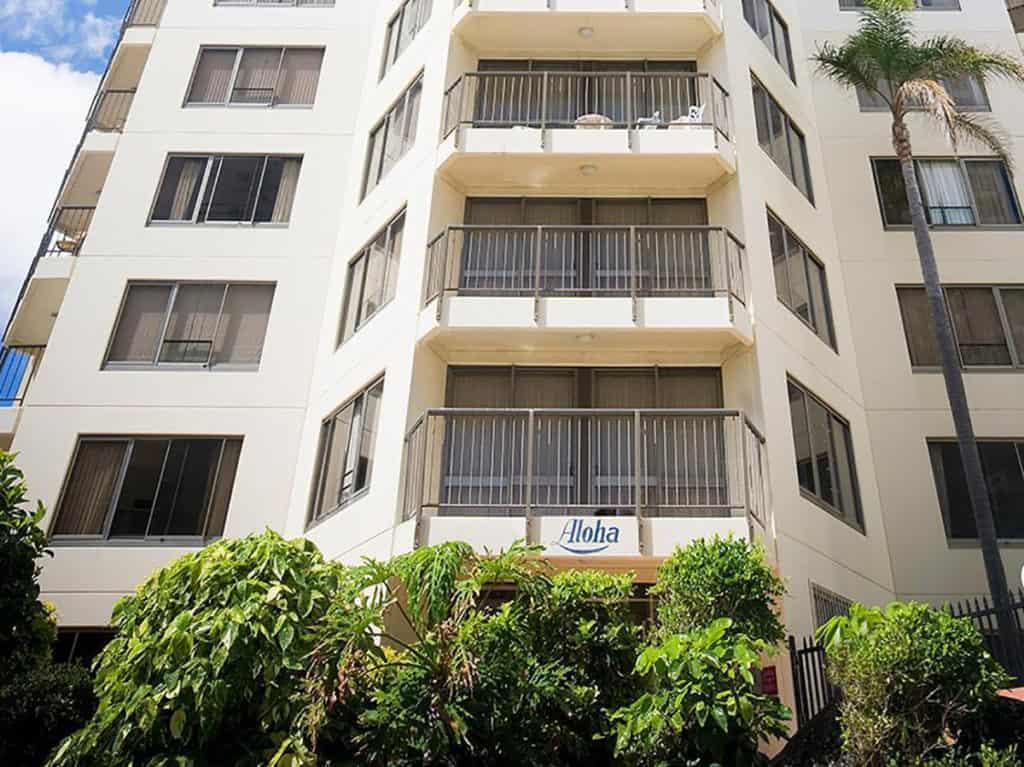 Aloha-Appartments