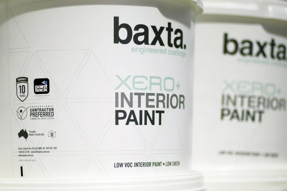 The Baxta Difference