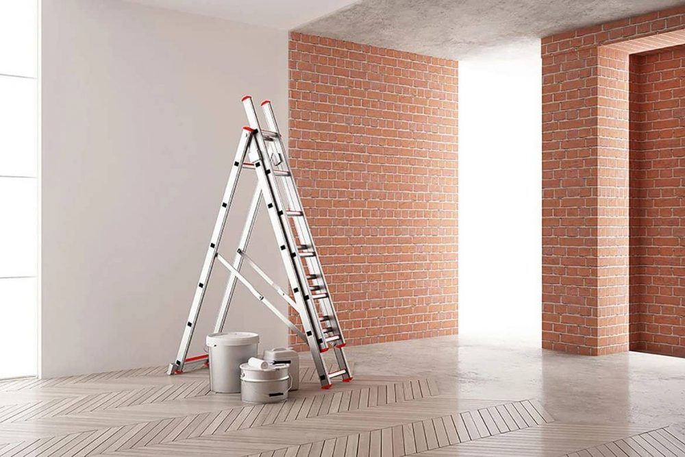 The Right Way to Paint a Brick Exterior